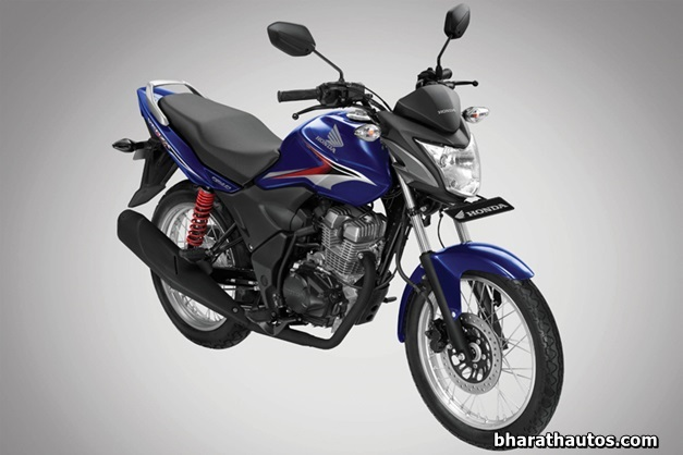 2013 Honda Verza 150 - Standard