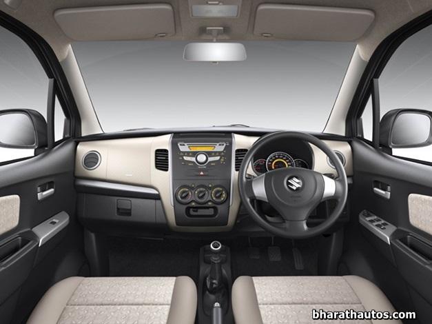 2013 Maruti Suzuki Wagon-R - 004