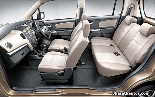 2013 Maruti Suzuki Wagon-R - 006