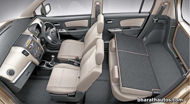 2013 Maruti Suzuki Wagon-R - 007