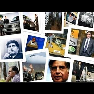 Tata Motors achievements under the leadership of Mr. Ratan Tata