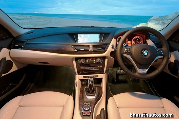 the new bmw x1 was launched on february 14 the price starting at rs 27 apps. Black Bedroom Furniture Sets. Home Design Ideas