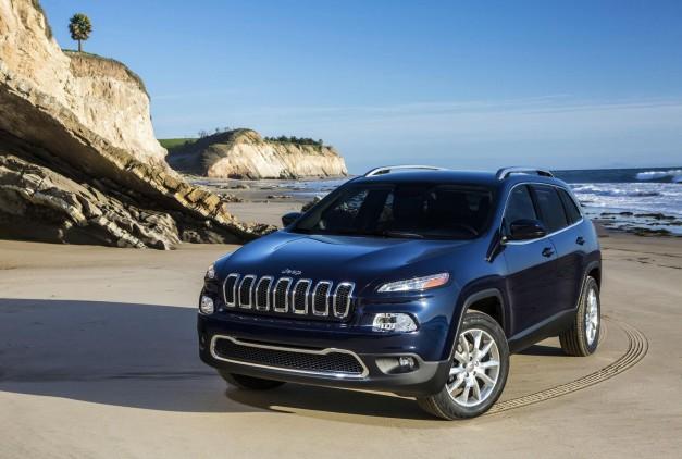 2014-Jeep-Cherokee-front-quarter