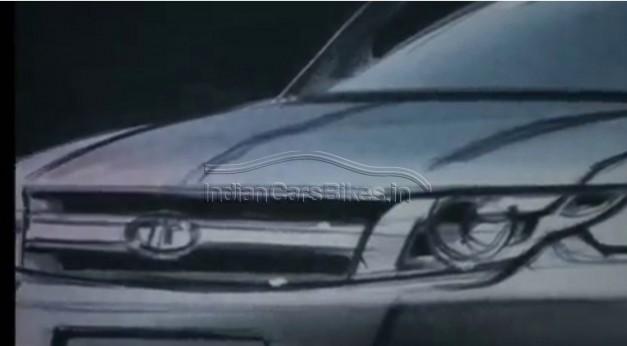 2014-Tata-Sumo-Grande-Facelift-Sketch-3