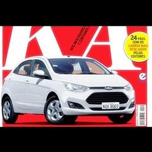 2014 Ford Figo (rendered image)
