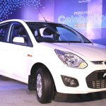 Ford launches Figo celebration edition