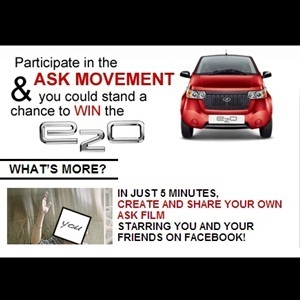 Mahindra Reva seeks to co-imagine and co-create the Future of Mobility with the new 'Ask' Movement