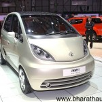 Geneva Show to be low key for Tata Motors