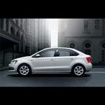 2014 Volkswagen Vento Compact Sedan
