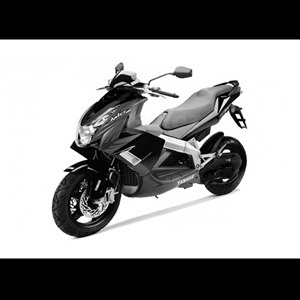 New Yamaha Mio 125cc Xenon scooter