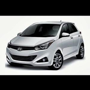 Hyundai i15 aka Brilliant