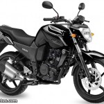 2013 Yamaha FZ-16 - Absolute Black