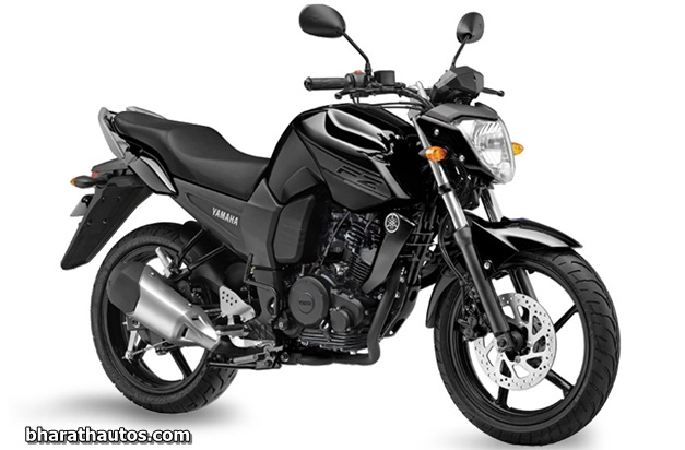 Car stickers design philippines - 2013 Yamaha Fz Series Fz 16 Fz S Fazer Gets New Colors And Graphics