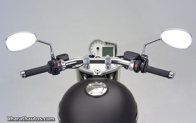 Moto Guzzi Bellagio - 002