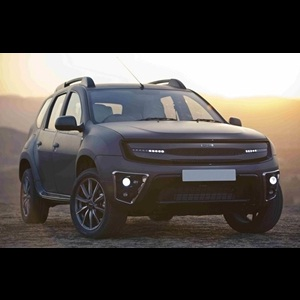 DC Design modifies Renault Duster for Rs. 3.49 lakh