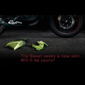 The beast seeks a new skin. will it be yours?