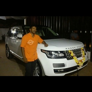 Puneeth Rajkumar gifts himself an all-new 2013 Land Rover Range Rover