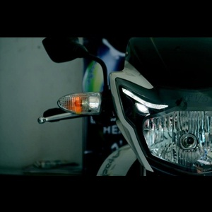 TVS Motors is planning to launch something new tomorrow on 26th April