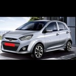 all-new 2014 Hyundai i10 hatchback
