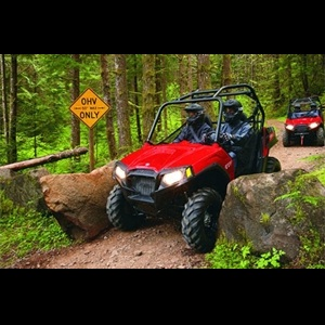 Polaris launches two off-roading circuits in Bangalore