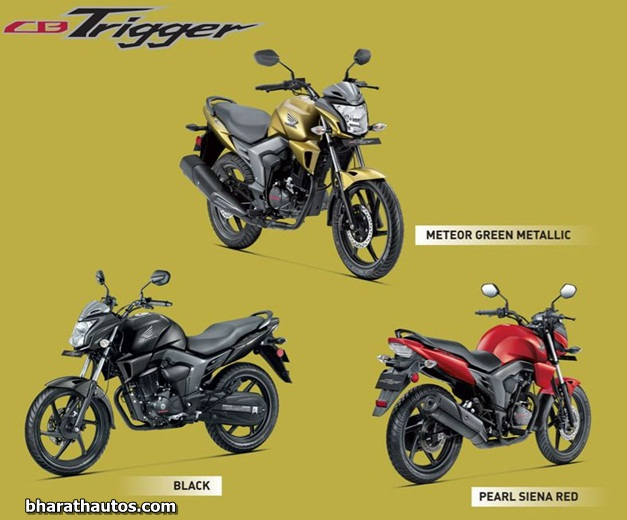 Also see - Honda CB150R scheduled to launch on 11th March in India