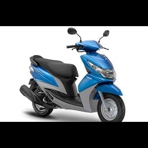 Yamaha Ray wins the prestigious India Design Mark (I Mark) Award 2013