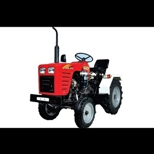 Greaves Ustad tractor