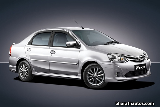 Toyota has preponed the launch of next gen etios to 2014
