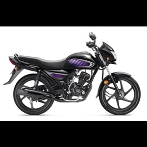 Honda Dream Neo 110cc motorcycle