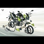 TVS to celebrate 1 million Apache's with a unique Apache, no refresh model in the pipeline