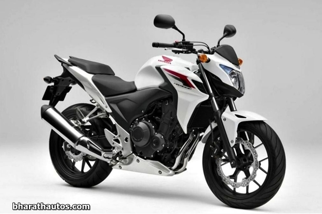 More details and price list of 3 india bound honda 400cc motorcycles revealed in japan
