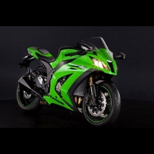 Kawasaki Ninja ZX-10R expected to launch next-month in India