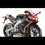 Quarter Liter Baby Aprilia RS4 plans to make debut in India