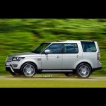Photo Rendering - Here's what the Next-Gen 2015 Land Rover Discovery could look like