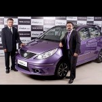Tata Motors redefines the premium hatchback segment in Nepal with the all new Tata Vista D90