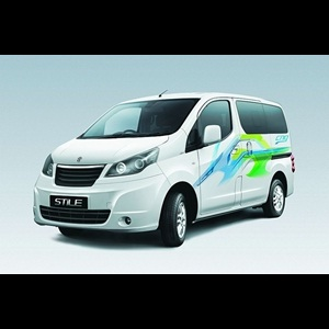 Ashok Leyland Stile MPV scheduled to launch on 16th July