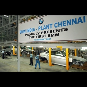 BMW likely to have duty evasion notice of Rs. 650-crore by Tax Authorities of India