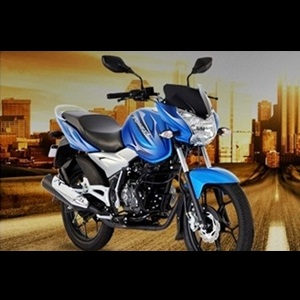 Six in a blow…!!! The Bajaj Discover tales