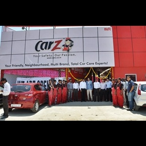 Carz opens its third outlet in Bangalore