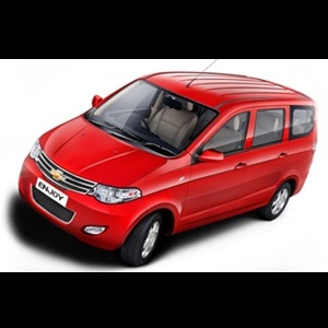 Chevrolet Enjoy MPV launched at Rs. 5.49 lakh