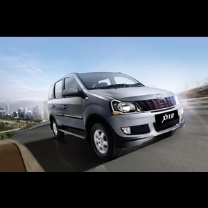 Mahindra adds H4 and H8 variants of H-Series Xylo at starting of Rs. 8.23 lakh