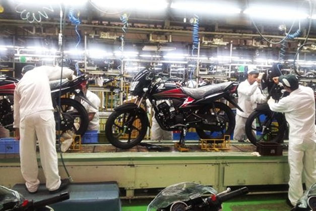 Honda Authorized Two Wheeler Showrooms In Madhya Pradesh