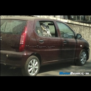 Production of Tata Indica's XL version cancelled