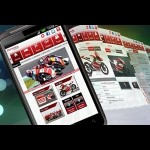 Mahindra Racing launched Android based mobile APP
