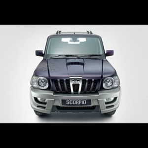 Mahindra SUVs excise duty brought down by introducing a Stone Guard