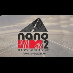 Nano Drive Campaign with MTV India is back