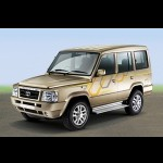New Tata Sumo Gold and Indigo eCS facelift scheduled to launch on 15th June