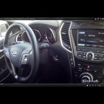 Next-Gen Hyundai i10's video shot during testing reveals the glimpse of its interior