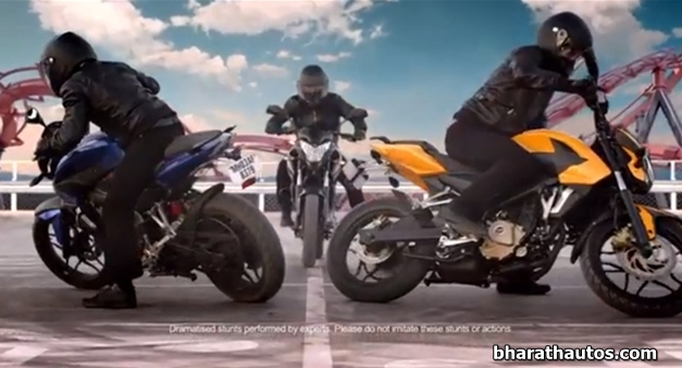 making of pulsarmania 20 promotional video for pulsar