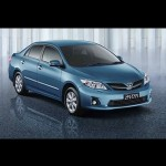 Toyota recalls 1000 units of Corolla Altis diesel in India